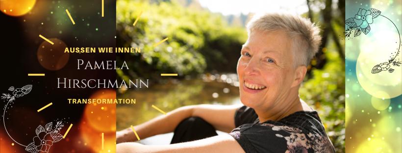 Pamela Hirschmann, Lebensmitte-Coach